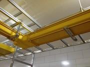 铝合金betway775架与光纤槽道
