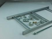 LBG-GT铝合金betway775架及配件